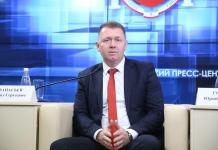 Михаил Сергеевич Афанасьев