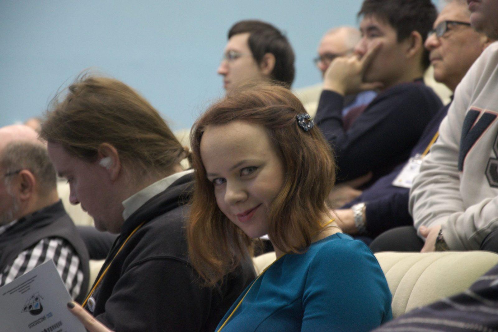 На конференции «Свободное программное обеспечение в высшей школе» обсудили, чему и как учить IT-специалиста будущего