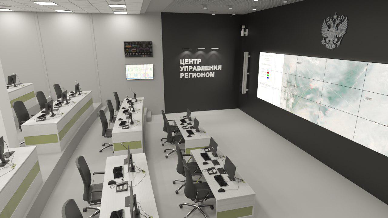 Итоги работы министерства цифрового развития Красноярского края в 2019 году