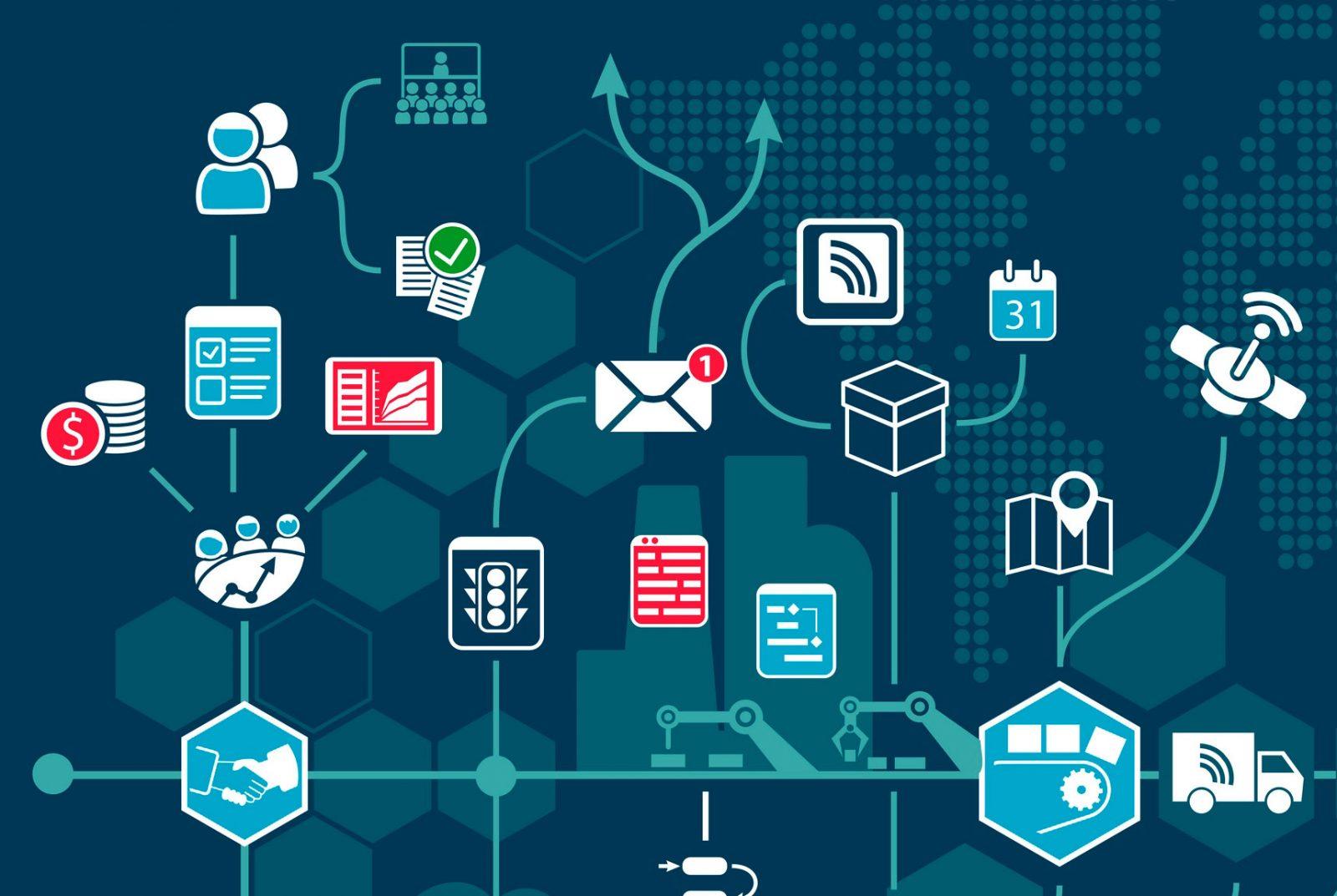 Перечень системообразующих организаций в сфере ИКТ пополнился 12 компаниями