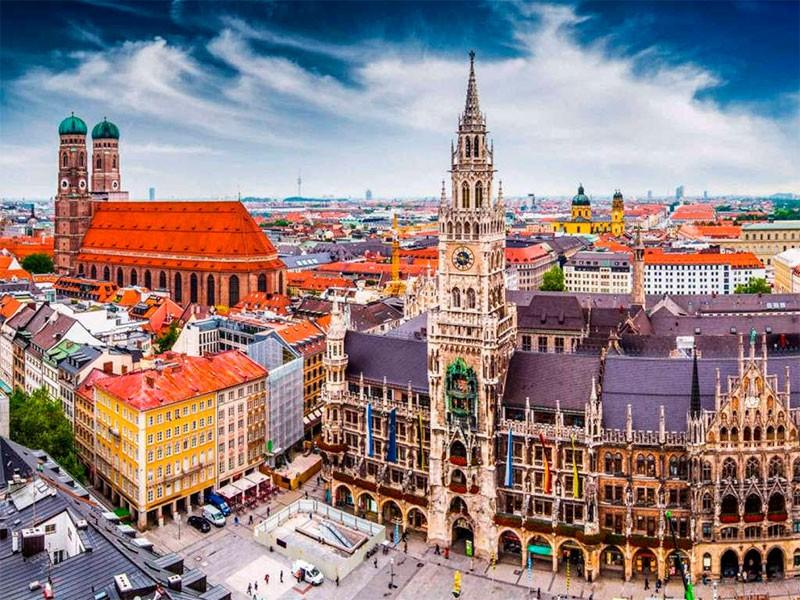 Мюнхен предпринял вторую попытку заменить Windows на Linux