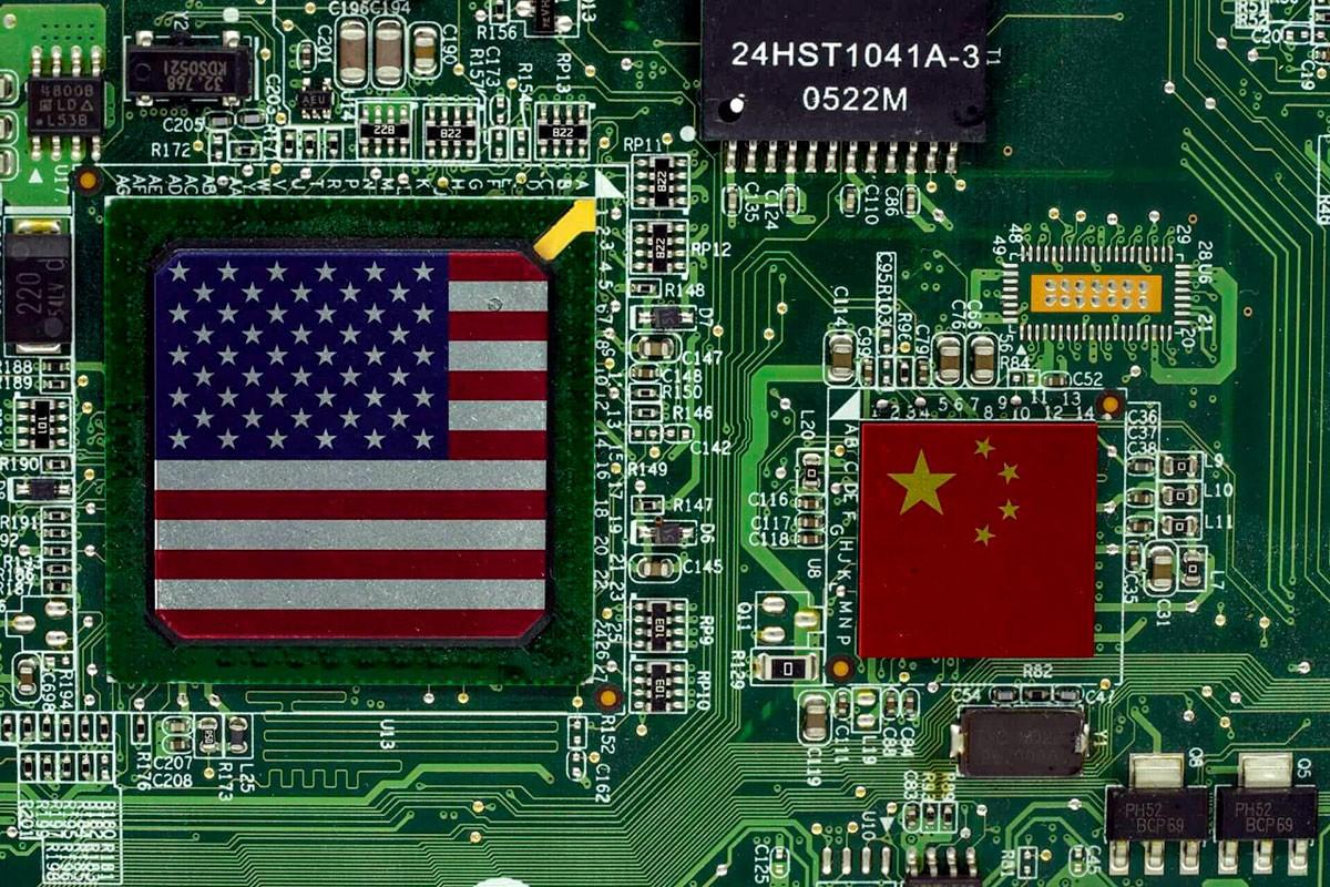 Принцип «ни одного Китая»