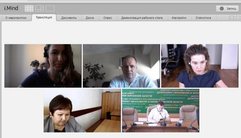 Курганская область и разработчик «Р7-Офис» подписали соглашение о сотрудничестве