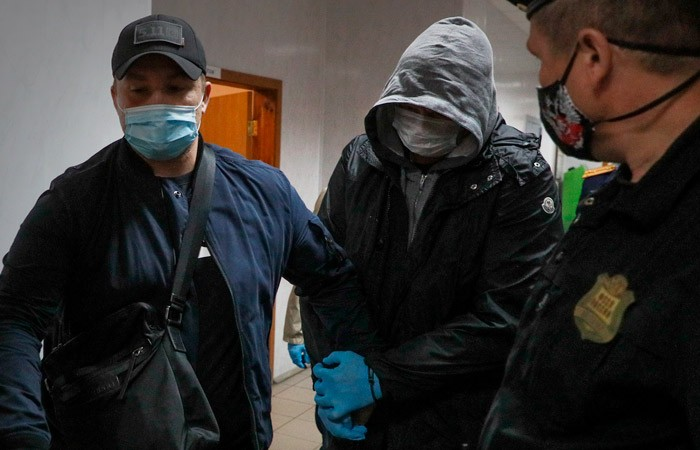 Замгендиректора «Почты России» по IT отправлен под домашний арест