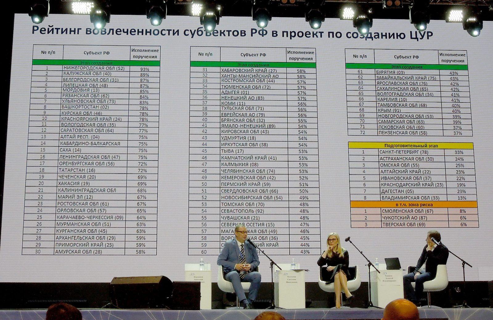 Разработаны правила предоставления субсидии АНО «Диалог Регионы» на создание и обеспечение работы ЦУР