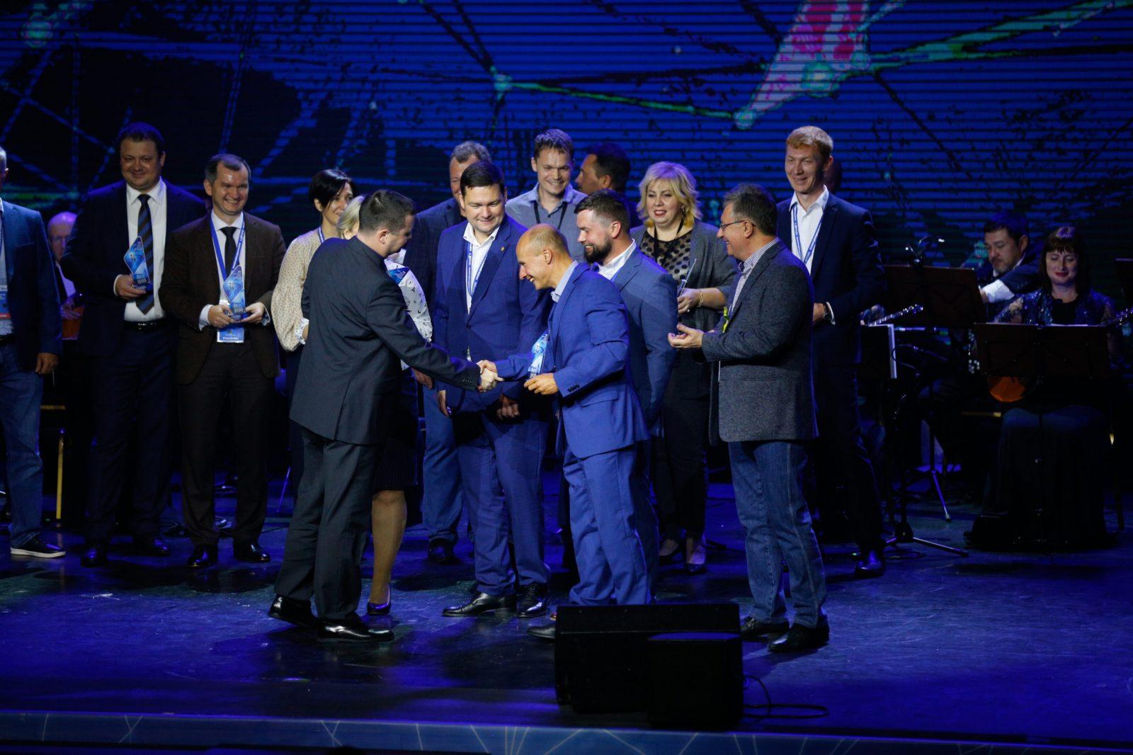 Состоялось награждение победителей конкурса IT-проектов форума «ПРОФ-IT.2020»