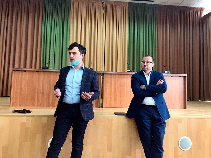 IT-компаниям Челябинской области предложили принять участие в цифровизации здравоохранения