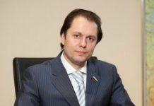 заместитель губернатора Тюменской области Владимир Сысоев