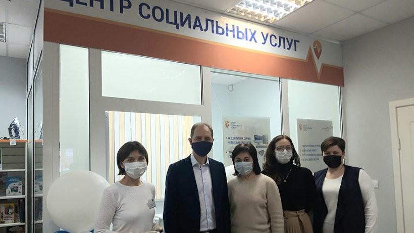 Центры социальных услуг, включая пункты доступа к ЕПГУ, открылись в отделениях «Почты России» в пилотных регионах