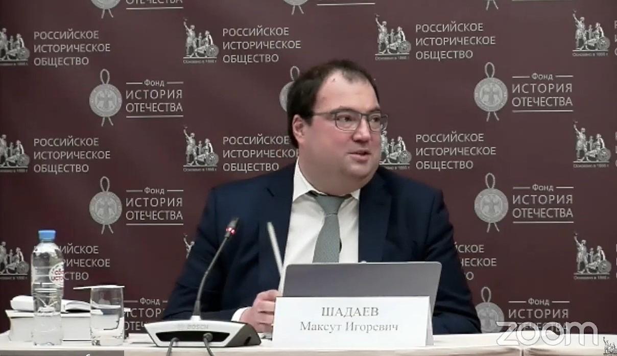 Максут Шадаев вернулся к работе после выздоровления от COVID-19