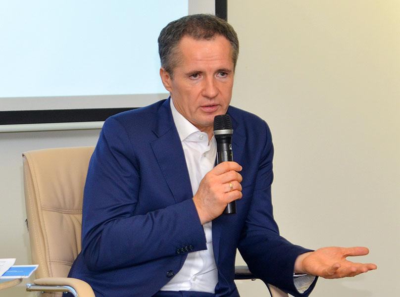 Власти Белгородской области попросили IT-компании участвовать в обучении детей цифровой грамотности