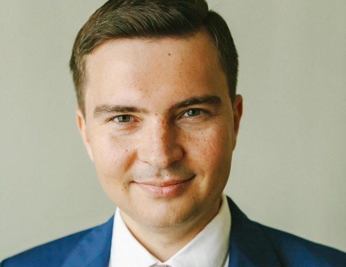 Михаил Голанд
