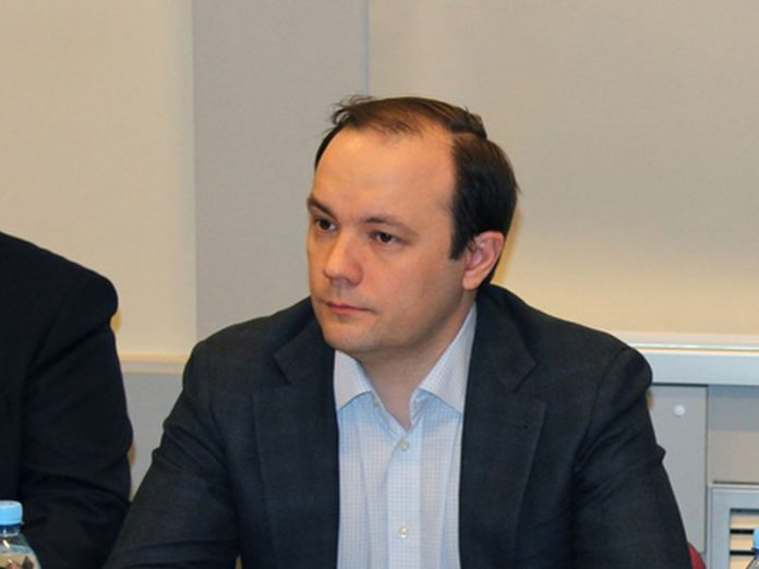 Руководителем департамента цифрового развития Воронежской области назначен Денис Волков