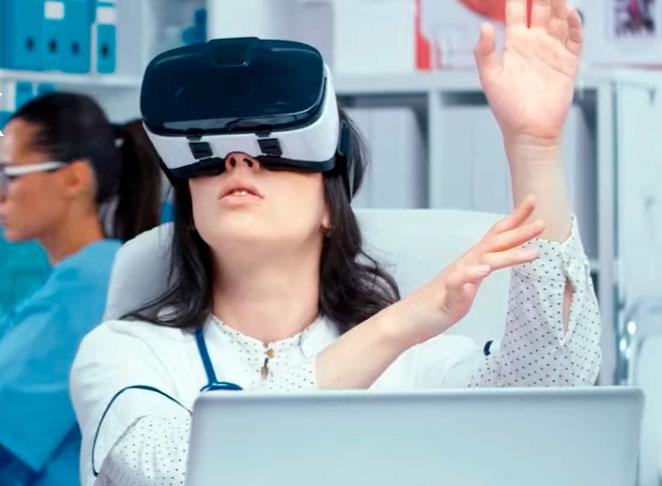 Пироговский Центр запустил акселератор медицинских стартапов на базе AR/VR-технологий и искусственного интеллекта