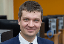 Петр Шиловских