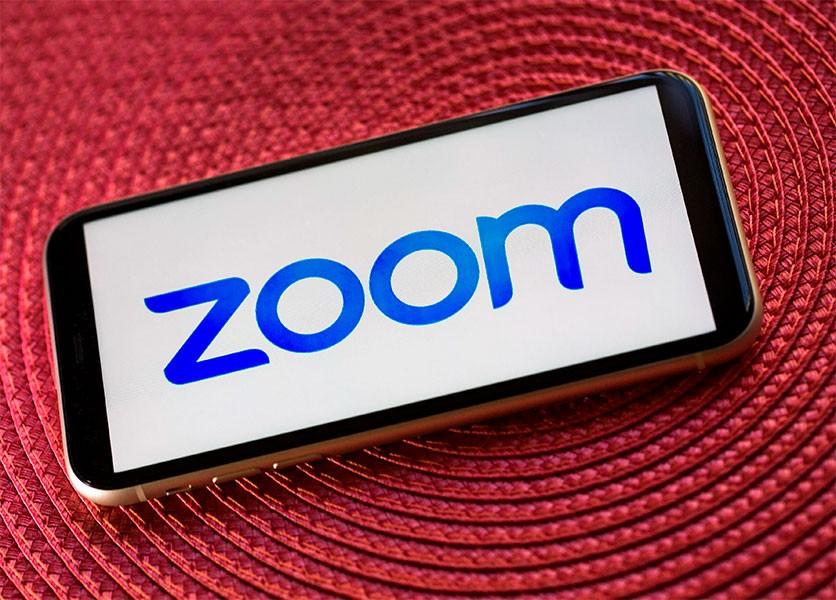 Сервис Zoom ввёл ограничения для использования его в России, пресс-служба Кремля это прокомментировала