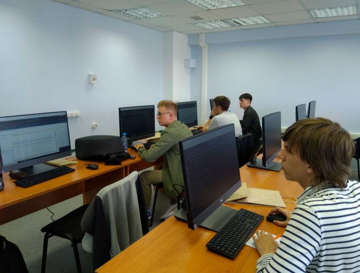 В Новосибирской области открылся киберполигон