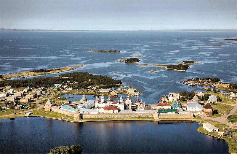 Для управления инфраструктурными проектами на Соловецком архипелаге внедрено российское ПО