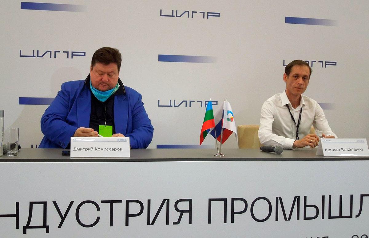 Калмыкия и Карачаево-Черкессия заключили соглашения с «МойОфис» о переводе школ на отечественное офисное ПО