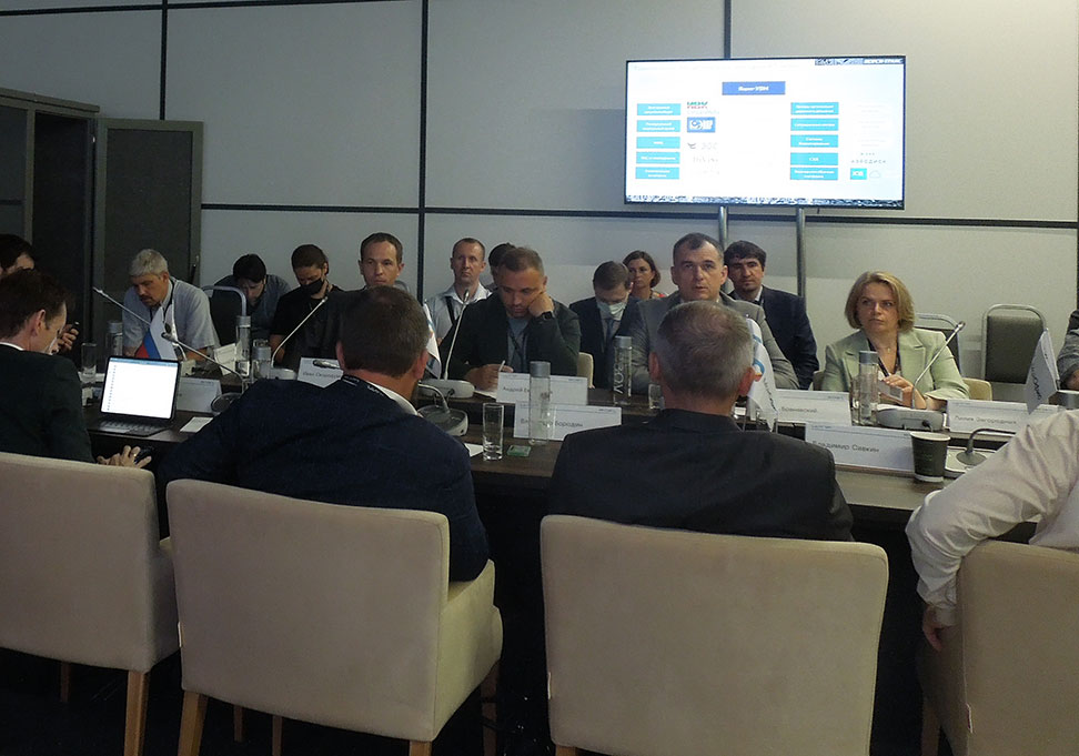 Как заказчики на ЦИПР обсуждали переход на российские IT-решения