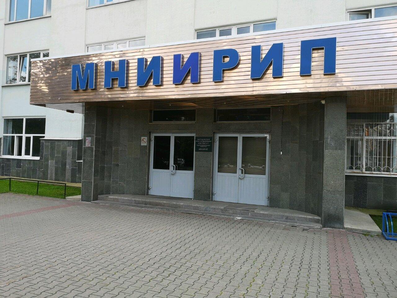 Подписан указ о создании всероссийского НИИ радиоэлектроники