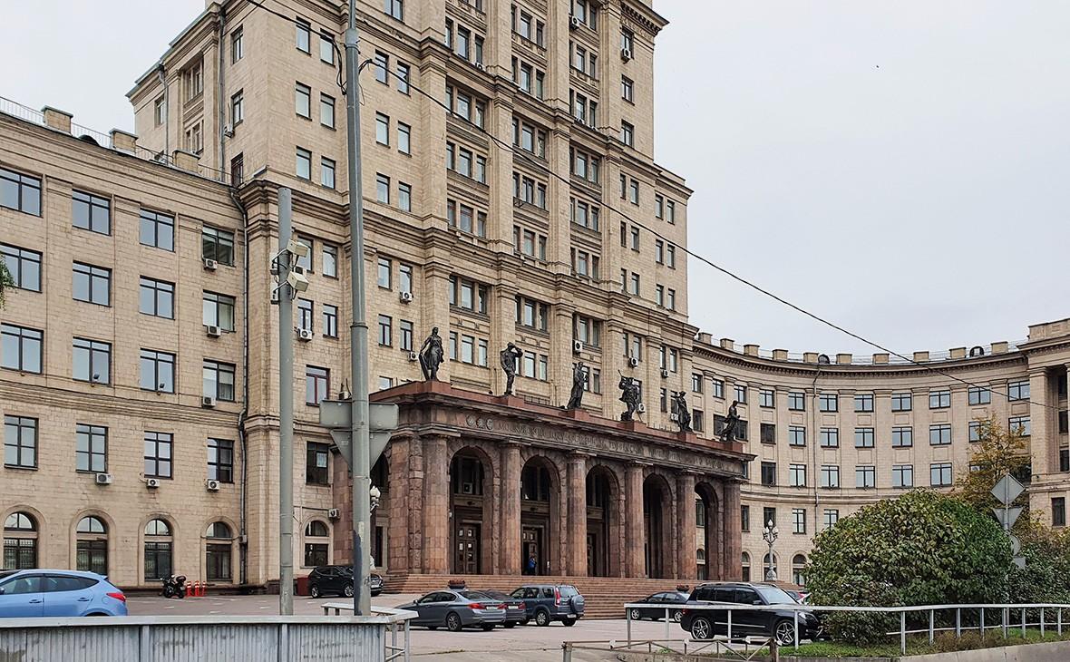 НИИ «Восход» получил от правительства 216 млн руб на проект перевода МГТУ им. Баумана на отечественное ПО
