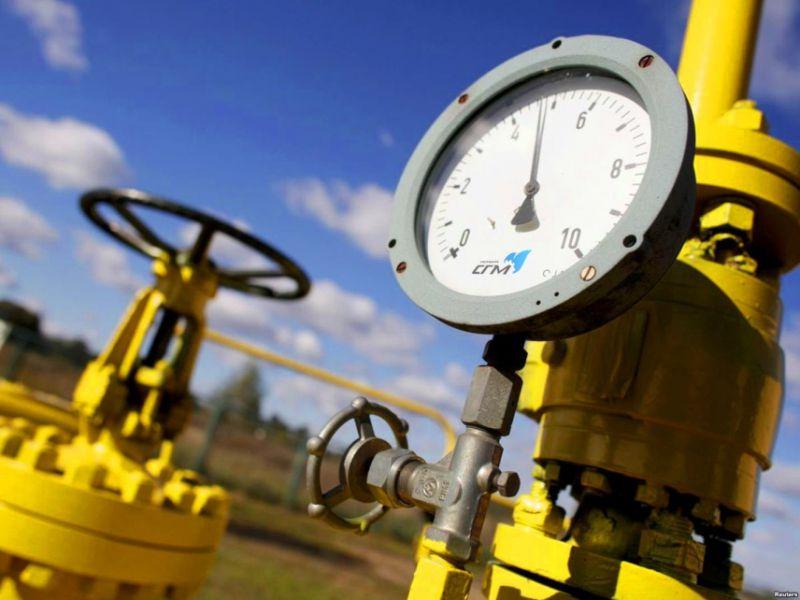 Услуга заключения комплексного договора на газификацию появилась на портале госуслуг Подмосковья