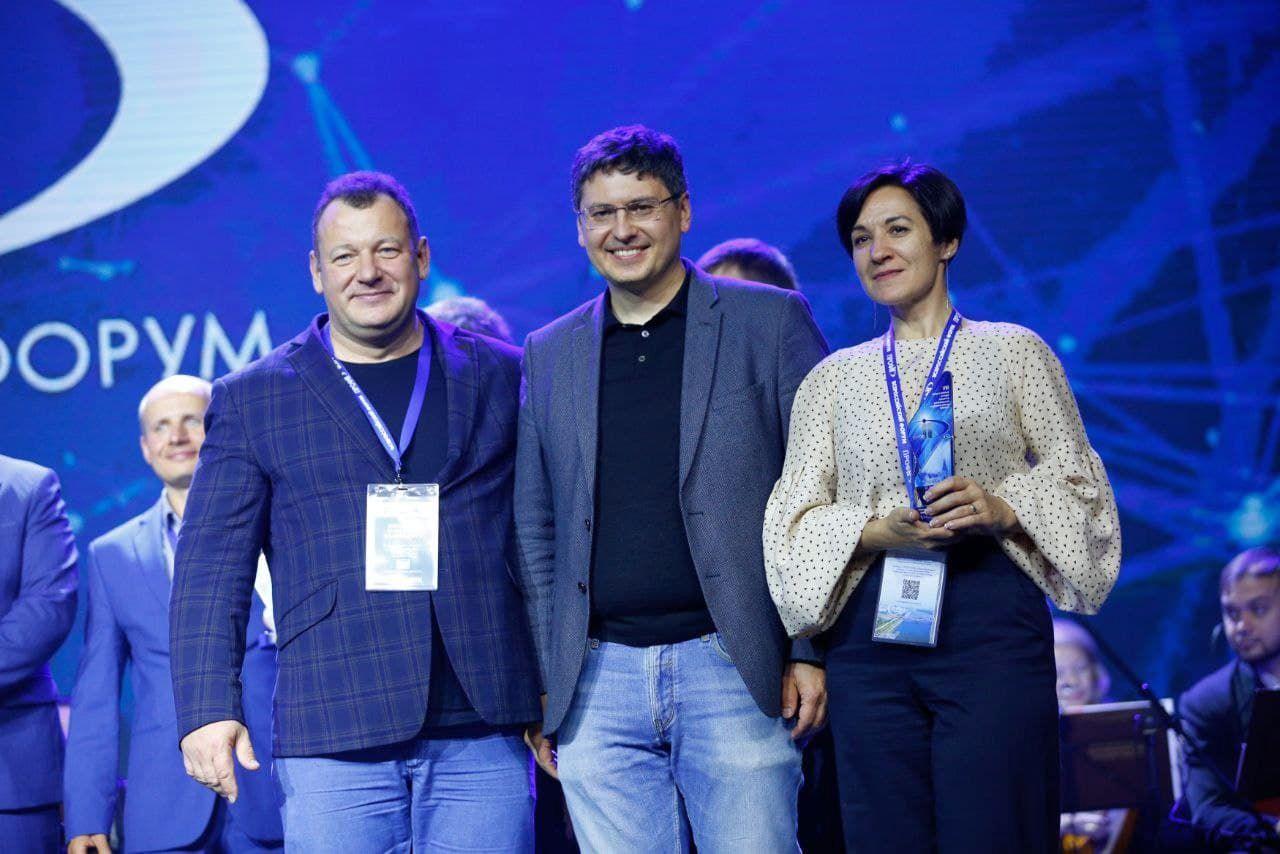 Министерство здравоохранения РФ поддержит Всероссийский конкурс «ПРОФ-IT.2021» – оргкомитет
