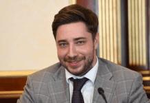 Новым руководителем комитета цифрового развития Ленинградской области назначен Андрей Сытник