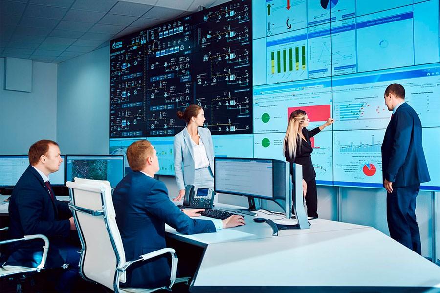 «Газпром нефть» сообщила об успешном применении отечественного ПО для автоматизации бурения