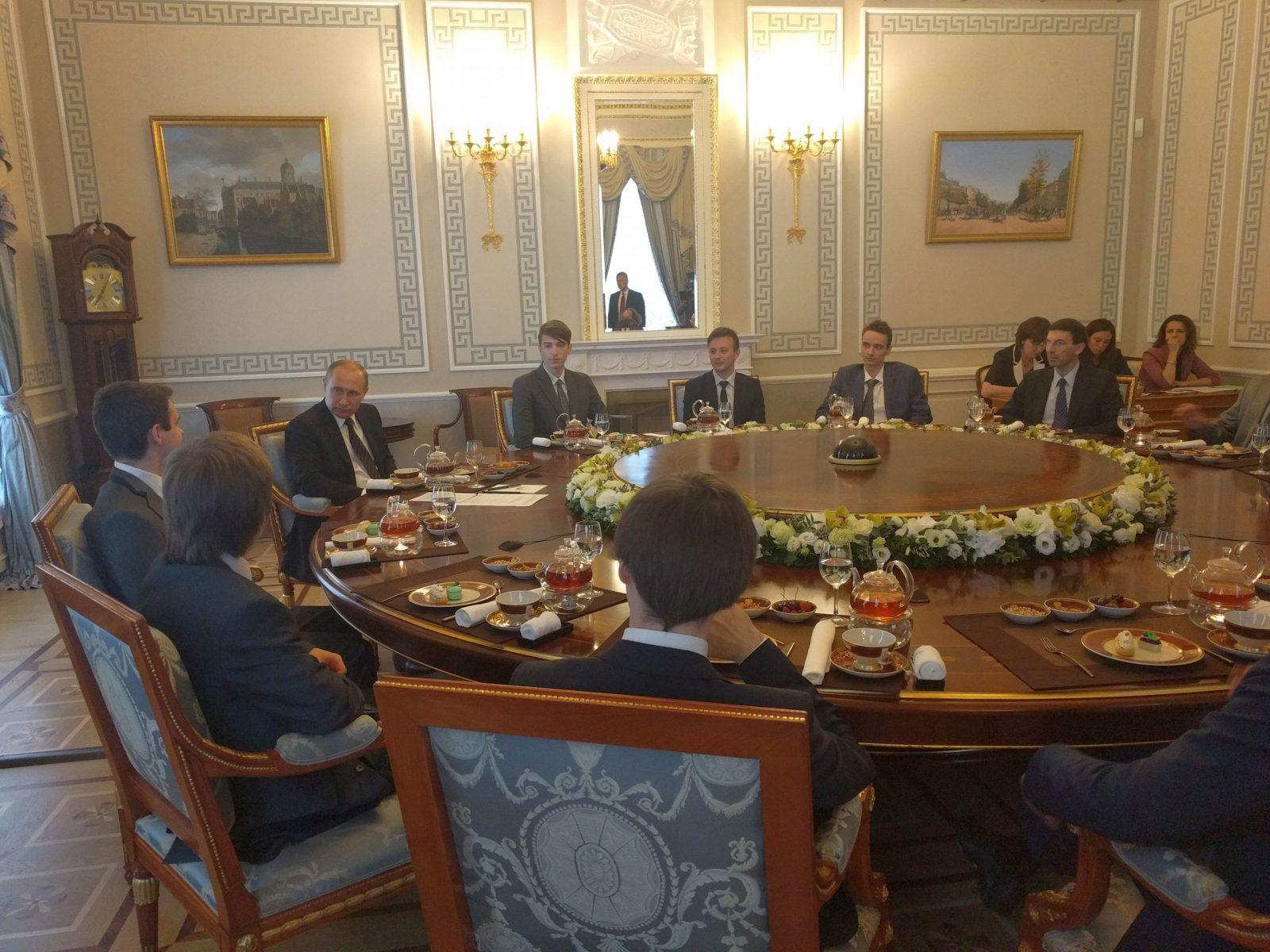 Финал ICPC пройдёт в Москве 1–6 октября 2021 года – правительство