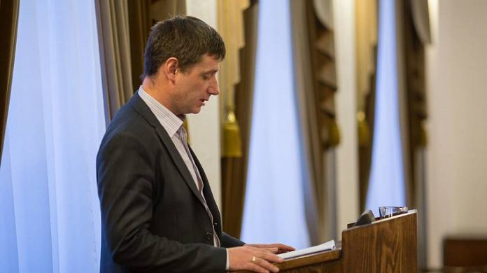 Министром цифрового развития Магаданской области стал Дмитрий Мироненко