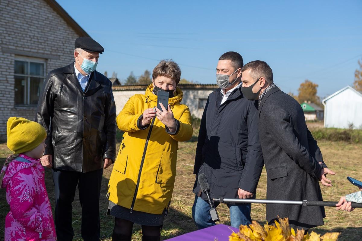 «Ростелеком» построил первую базовую станцию по проекту УЦН 2.0 в СЗФО