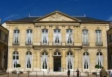 министерство обороны Франции