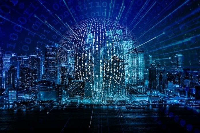 умный город искусственный интеллект код